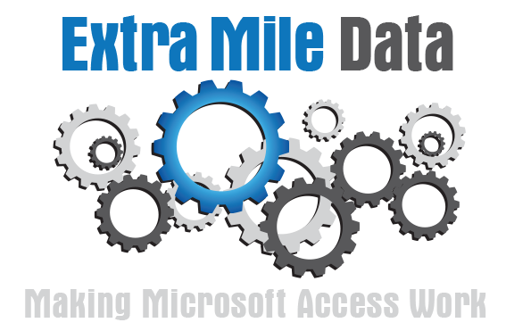 Extra Mile Data